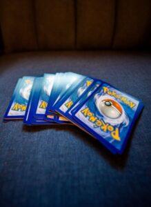 Pokemon Karten Booster
